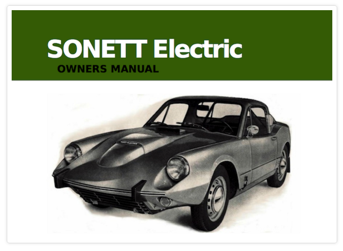 Sonett Electric