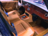 Restomod Interior (17/19)